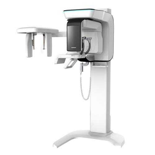 panoramique smart 8x8 scan ceph