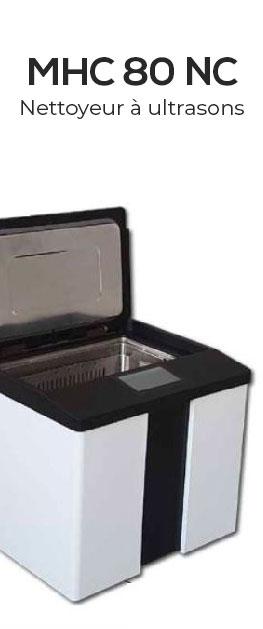 Nettoyeur-à-ultrasons MHC